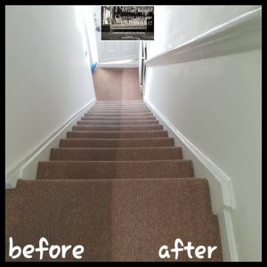 Carpet Cleaning Teeside