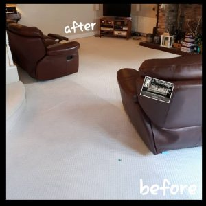 Carpet Cleaning Middleton ST George