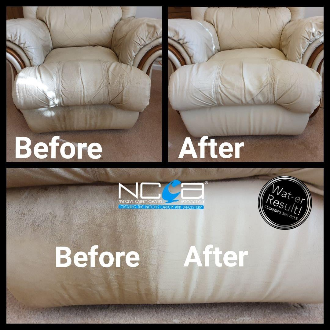 leather cleaning darlington